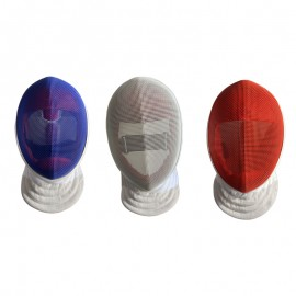 Maschera fioretto colorata 1600N